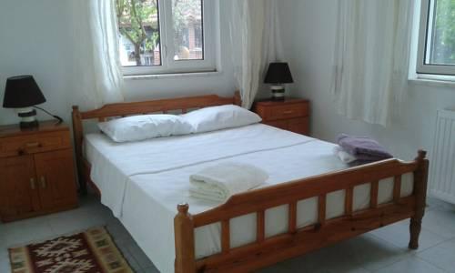 gala double bedroom