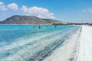 Tour from dalyan to Salda Lake Burdur - 14