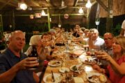 Dalyan Kingfisher Restaurant - dalyan Yalicapkini Restaurant - 1