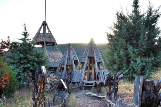 Lisinia project - burdur lavender fields - Salda Lake - 30