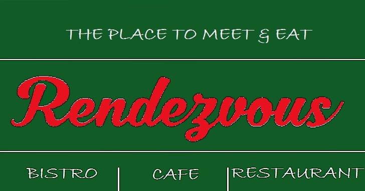 rendezvous signage