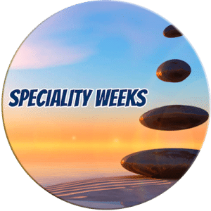 Dalyan Yoga Retreat - Spectrum - Villa Cabrece - Speciality Weeks