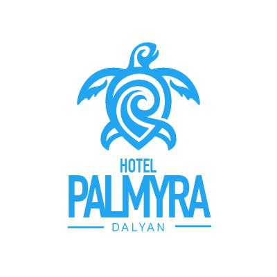 Palmyra Hotel logo