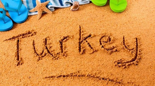 Holiday in Turkey: Travel Routes & Itineraries