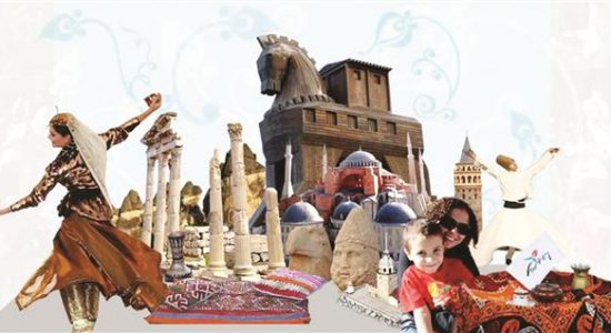Immerse Yourself: Culture, Food, People, Landscape, Language and More...