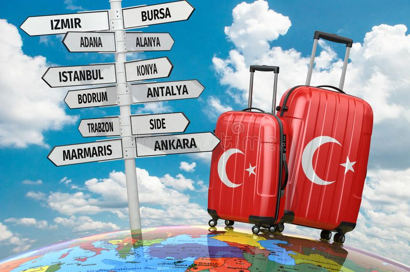 Planing visit to turkey