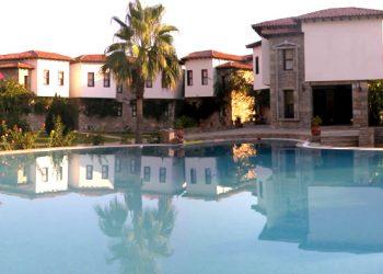 Osmanlı Hanı Apart Hotel