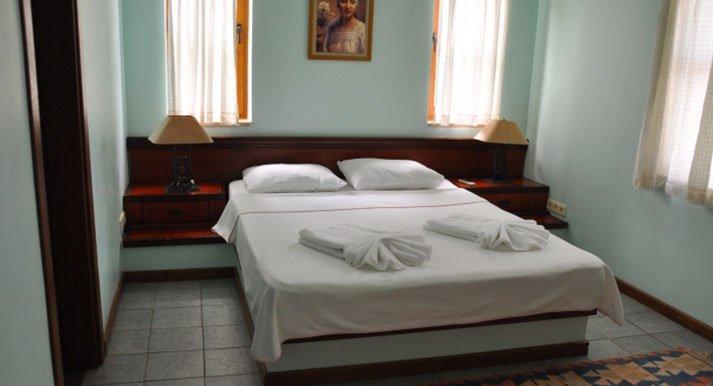 Osmanlı Hanı double room