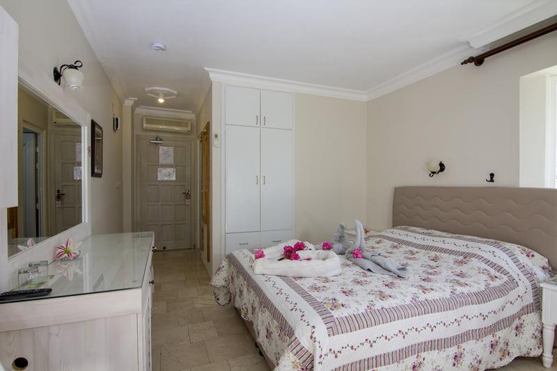 Basar Double Room