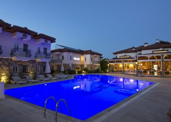 Basar Hotel Dalyan