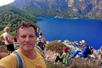 Volkan's Provisional Dalyan Tours
