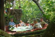 Akkaya Breakfast With Birds - 2
