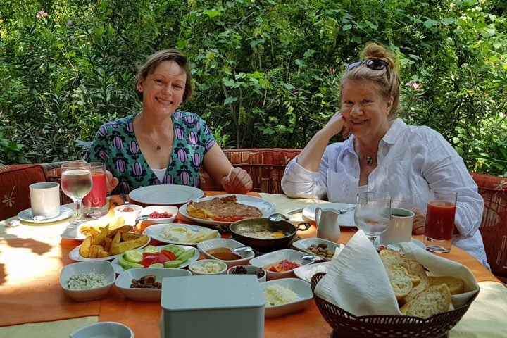 Akkaya Breakfast With Birds - 23