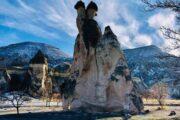 Volkan's Adventures - Cappadocia Tour - 9