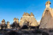Volkan's Adventures - Cappadocia Tour - 7
