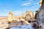 Volkan's Adventures - Cappadocia Tour - 6