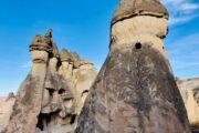 Volkan's Adventures - Cappadocia Tour - 5
