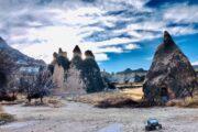 Volkan's Adventures - Cappadocia Tour - 3