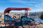 Volkan's Adventures - Cappadocia Tour - 1