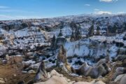 Volkan's Adventures - Cappadocia Tour - 19