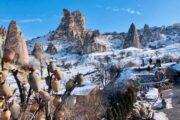 Volkan's Adventures - Cappadocia Tour - 17