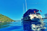 Private Gocek 12 Islands Sailing Cover 7