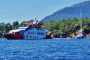 Private Gocek 12 Islands Sailing Cover 10