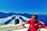 Private Gocek 12 Islands Sailing Cover 12