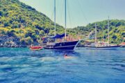 Private Gocek 12 Islands Sailing Cover 13