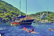 Private Gocek 12 Islands Sailing Cover 14