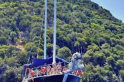 Private Gocek 12 Islands Sailing Cover 16