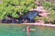 Private Gocek 12 Islands Sailing Cover 18