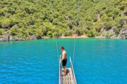 Private Gocek 12 Islands Sailing Cover 19