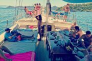 Private Gocek 12 Islands Sailing Cover 20