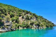 Private Gocek 12 Islands Sailing Cover 21