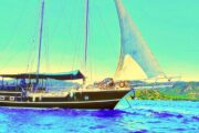Private Gocek 12 Islands Sailing Cover 2