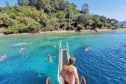 Private Gocek 12 Islands Sailing Cover 25