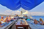 Private Gocek 12 Islands Sailing Cover 29