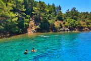 Private Gocek 12 Islands Sailing Cover 30