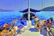 Private Gocek 12 Islands Sailing Cover 33