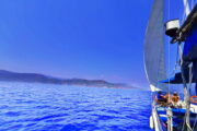 Private Gocek 12 Islands Sailing Cover 34