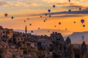 Volkan's Adventures - Cappadocia Tour -kapak 1