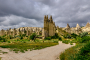 Volkan's Adventures - Cappadocia Tour - 22