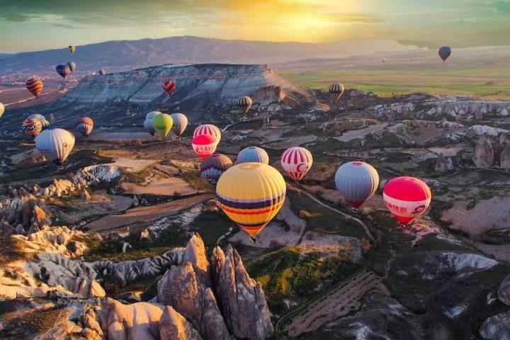 Volkan's Adventures - Cappadocia Tour - 13
