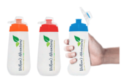 Reusable Water Bottle for Adults - Volkan's Adventures Shop - Eco Friendly Products