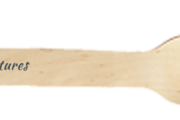 Birch Wood Fork - Volkan's Adventures Shop - Eco Friendly Products