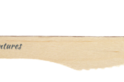 Birch Wood Knife - Volkan's Adventures Shop - Eco Friendly Products